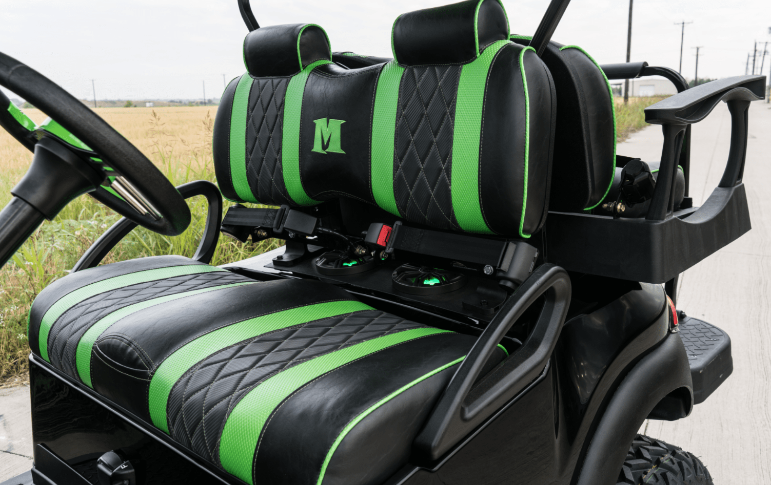 Golf Cart Head Rests on golf cartoons, golf players, golf buggy, golf accessories, golf handicap, golf trolley, golf games, golf card, golf hitting nets, golf tools, golf girls, golf machine, golf words,